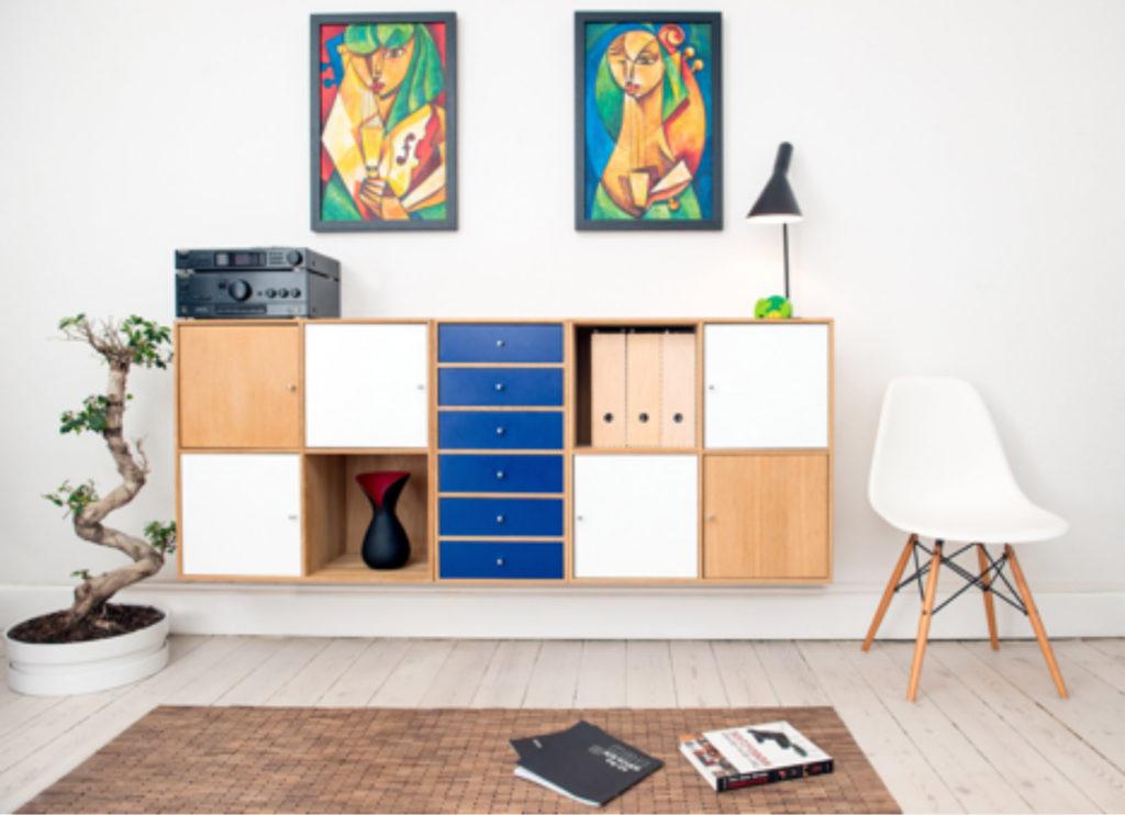 Cum alegi mobilierul potrivit pentru locuinta ta
